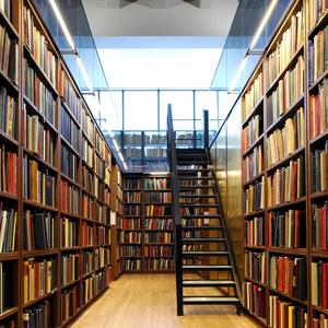 Библиотеки Грамотеино