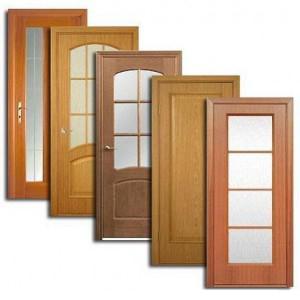 Двери, дверные блоки Грамотеино