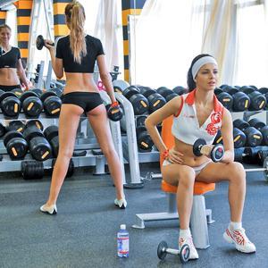 Фитнес-клубы Грамотеино