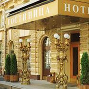 Гостиницы Грамотеино