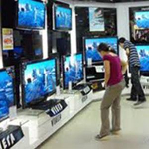 Магазины электроники Грамотеино