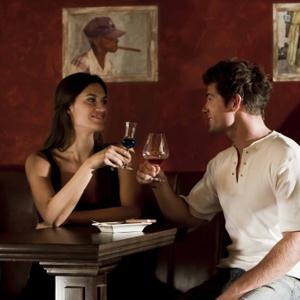 Рестораны, кафе, бары Грамотеино