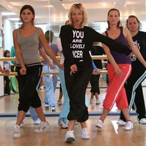 Школы танцев Грамотеино