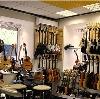 Музыкальные магазины в Грамотеино