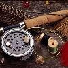 Охотничьи и рыболовные магазины в Грамотеино